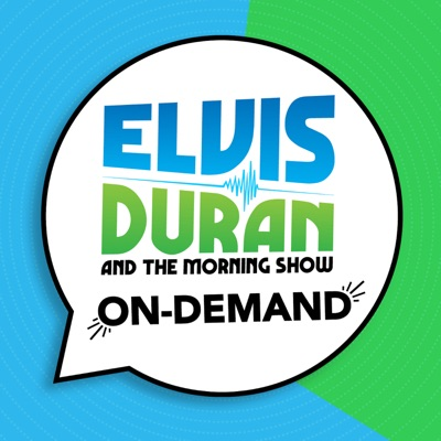 Elvis Duran and the Morning Show ON DEMAND:iHeartRadio