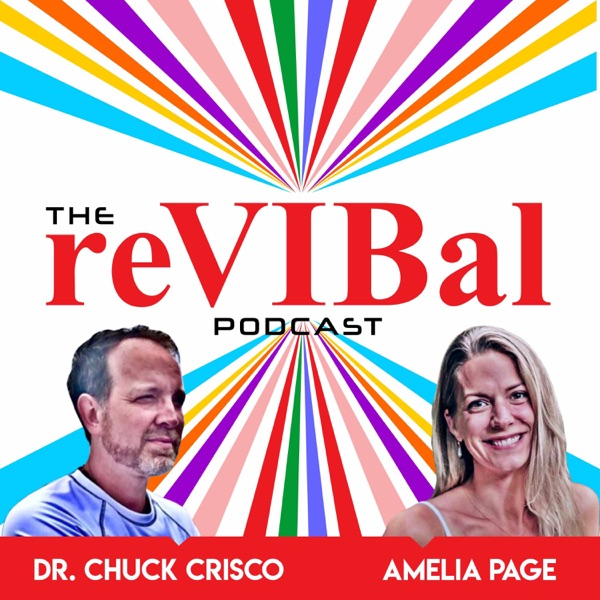 The ReVIBal Podcast