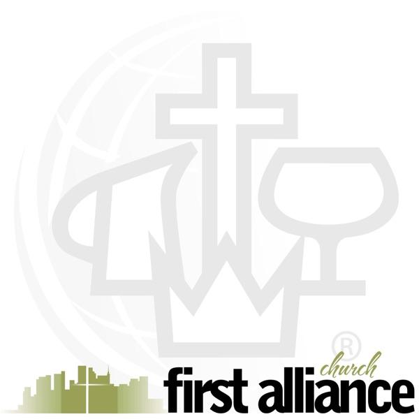 First Alliance Church Podcast