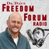 Dr. Dan's Freedom Forum Radio artwork