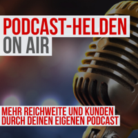 Podcast Helden ON AIR podcast