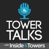 Tower Talks with Inside Towers artwork