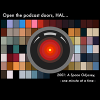 Open the Podcast Doors, HAL podcast