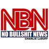 No BS News Hour with Charlie LeDuff artwork