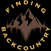 Finding Backcountry Podcast artwork