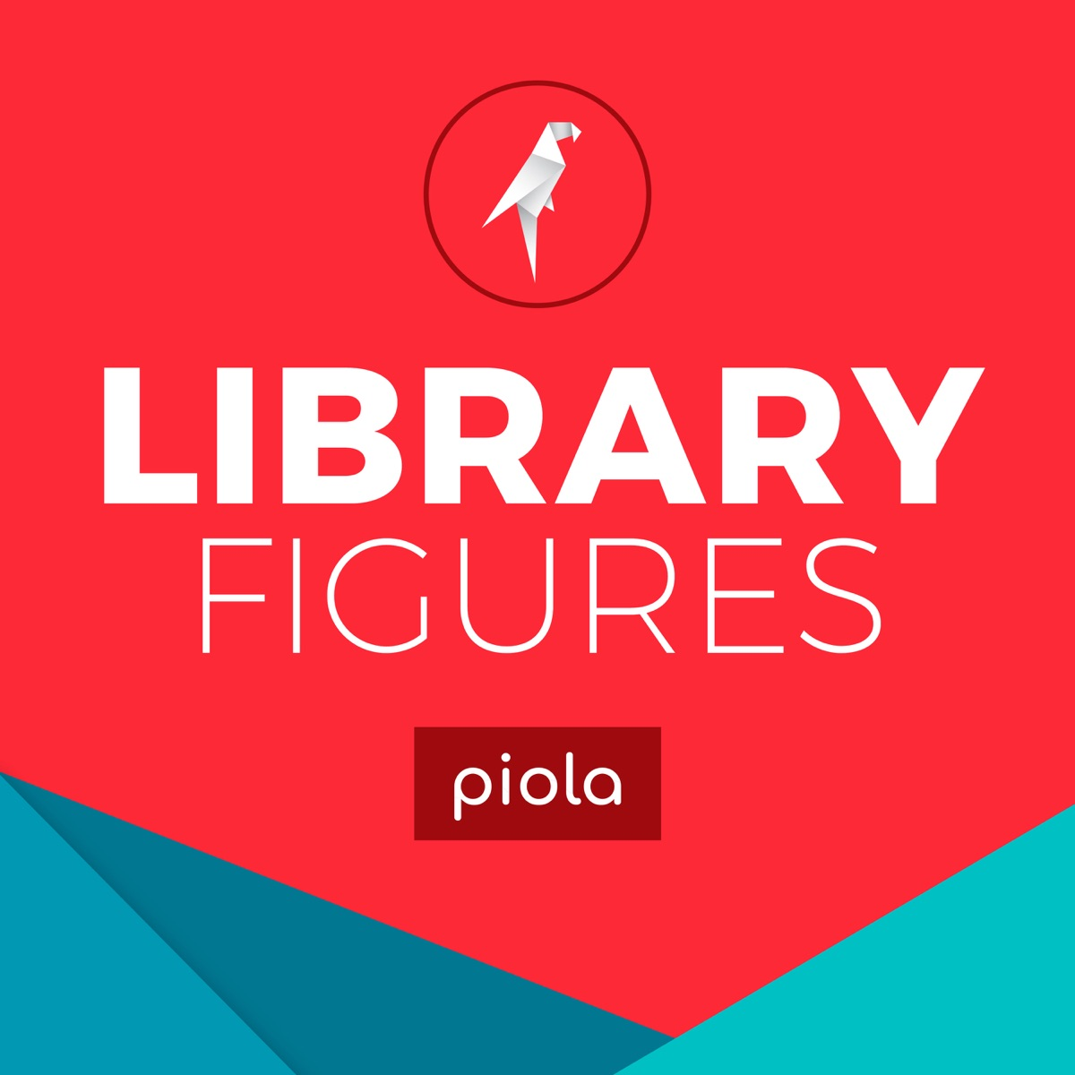 Library Figures
