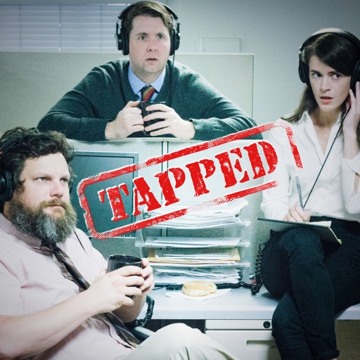 Cover image of TAPPED