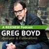 Greg Boyd: Apologies & Explanations artwork