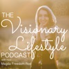 Visionary Lifestyle Podcast artwork