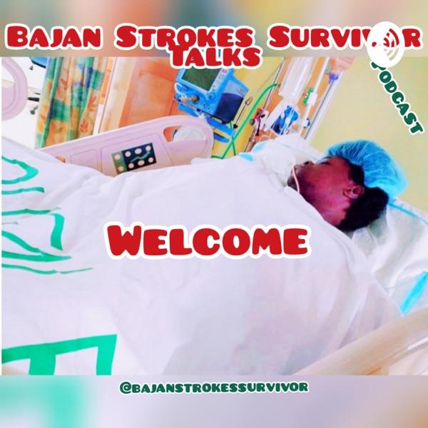 Rochelle-The Bajan Stroke Survivor