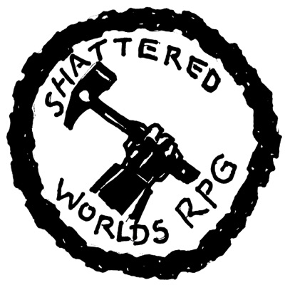 Shattered Worlds RPG