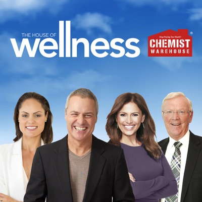 The House Of Wellness Podcast:The House Of Wellness