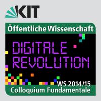 Digitale Revolution = Digital Citizen? podcast