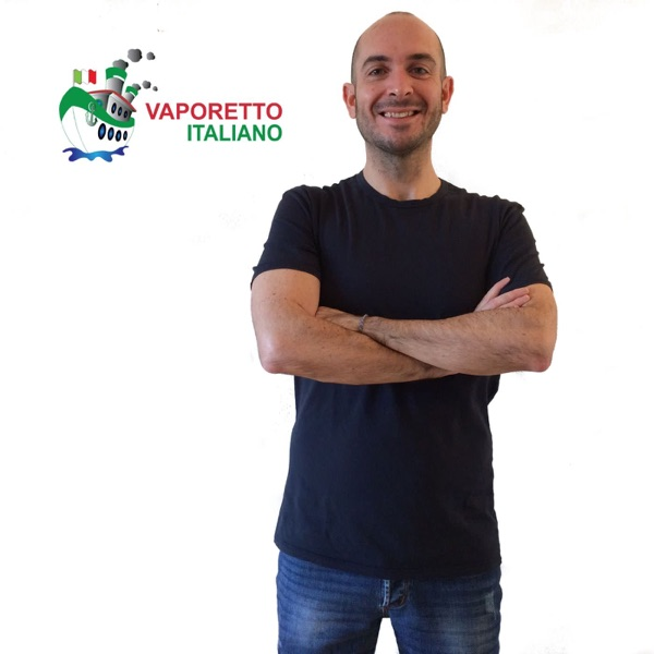 Learn Italian with Vaporetto Italiano