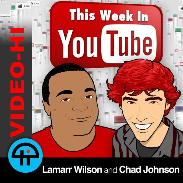 This Week in YouTube (Video HI)