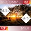 L'invité de M Comme Midi · RCF Lyon artwork