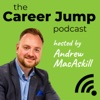 The Career Jump Podcast - For Executive Leaders On The Move artwork