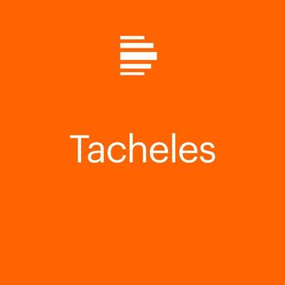 Tacheles - Deutschlandfunk Kultur:Deutschlandfunk Kultur