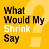 What Would My Shrink Say? artwork