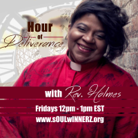 Hour of Deliverance podcast