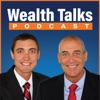 Wealth Talks artwork