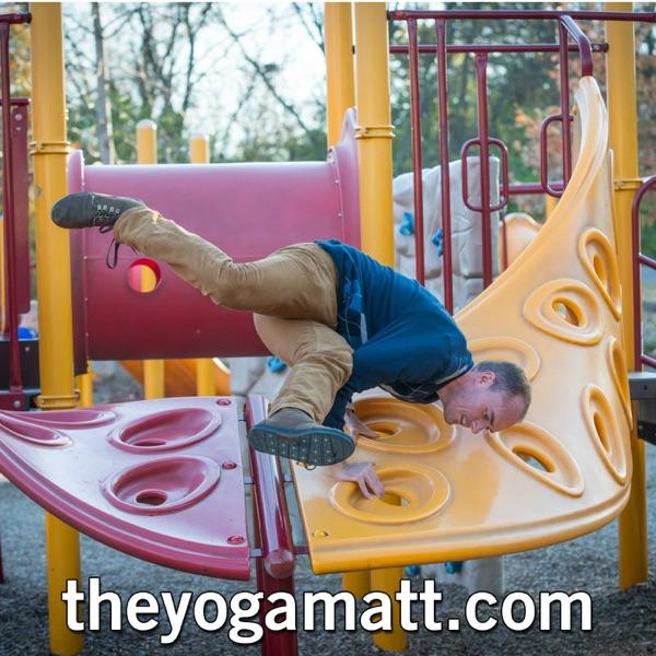 Yoga Classes from theyogamatt.com
