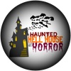 Haunted Hell House of Horror artwork
