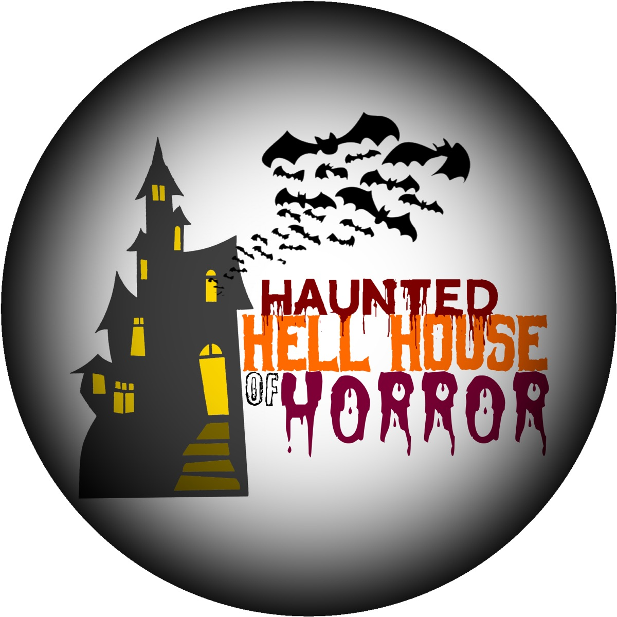 Haunted Hell House of Horror
