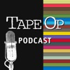 Tape Op Podcast artwork