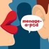 Menage-A-Pod artwork