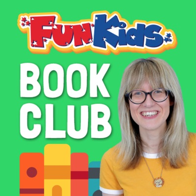 Fun Kids Book Club:Fun Kids