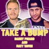 TAKE A BUMP with Danny Picard and Matt Taven artwork