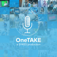 OneTAKE podcast