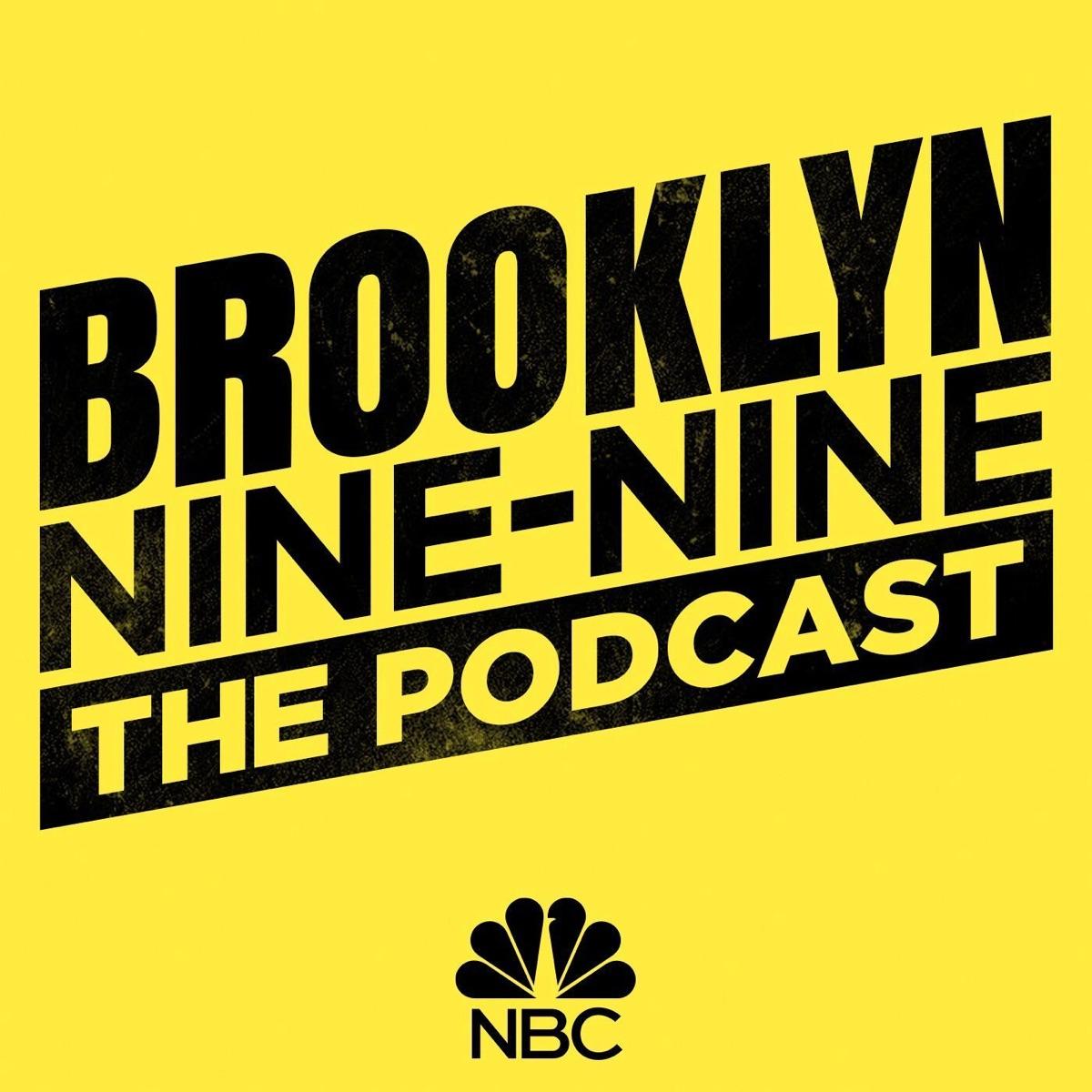 Brooklyn Nine-Nine: The Podcast
