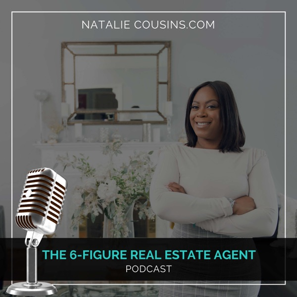 The 6-Figure Real Estate Agent
