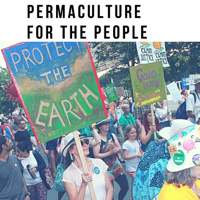 Permaculture for the People! podcast