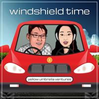 windshield time studio podcast
