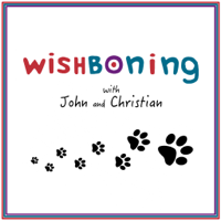 Podcast cover art for Wishboning