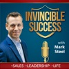 Invincible Success: Amplify Your Sales, Leadership, Speaking, and Life! artwork