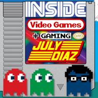 Inside Video Games podcast