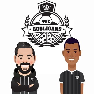 The Cooligans: A Comedic Soccer Podcast:Alexis Guerreros & Christian Polanco