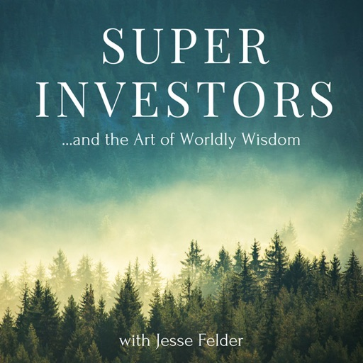 Cover image of Superinvestors and the Art of Worldly Wisdom