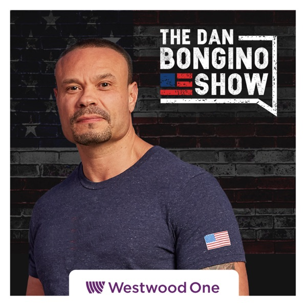 The Dan Bongino Show banner image