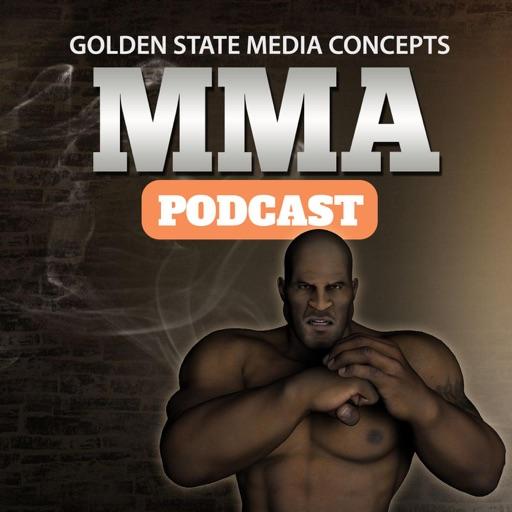 Cover image of GSMC MMA Podcast