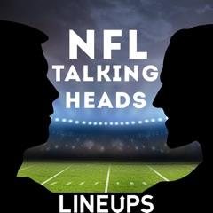NFL Talking Heads Fantasy Football Podcast