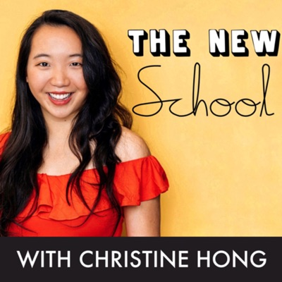 The New School Podcast with Christine Hong:Christine Hong