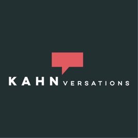 Kahnversations Podcast: Actor/Producer Angelique Cabral from CBS's