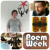 Poem of the Week podcast