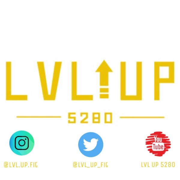 LVLUP Fitness