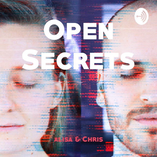 Open Secrets Podcast